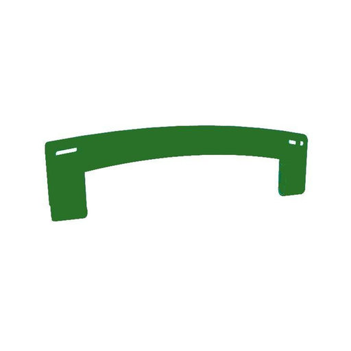 View a Larger Image of Handle for Systainer T-Loc Emerald green