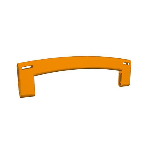 View a Larger Image of Handle for Systainer T-Loc Orange