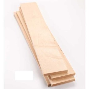 Hard Maple 10 Board Foot Lumber Pack