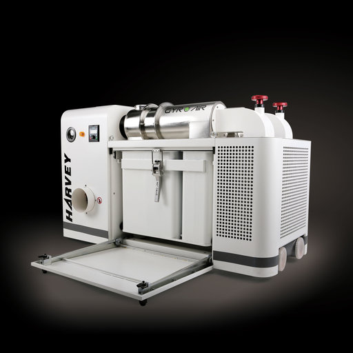 View a Larger Image of Harvey G700 GyroAir Dust Processor