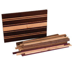 Hashery Cutting Board Kit