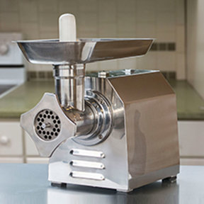 HD Commercial Meat Grinder