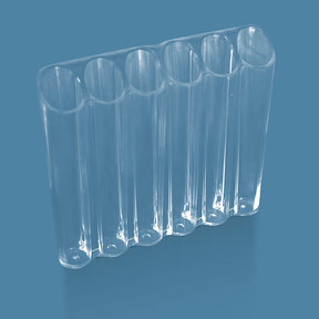 Acrylic Organizer 3 Piece Kit