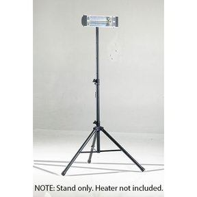 Tri-Pod Stand for Outdoor Infrared Heaters