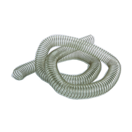 View a Larger Image of HI-TECH DURAVENT 2-1/2in x 10ft ULD Urethane Dust Collection Hose