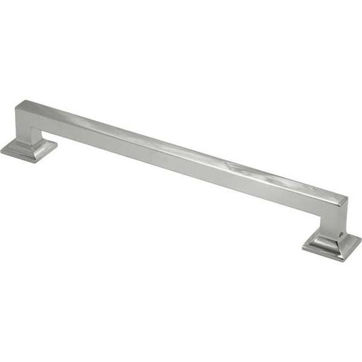 "View a Larger Image of Studio Collection Appliance Pull, 13"" center-to-center, Bright Nickel"