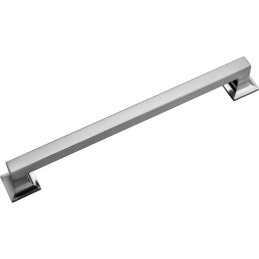 "View a Larger Image of Studio Collection Appliance Pull, 13"" center-to-center, Satin Nickel"