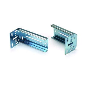 Rear Mounting Sockets for 3J01, pair