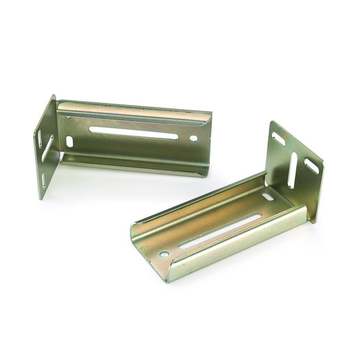 View a Larger Image of Rear Mounting Brackets for Model DC3600 Pair