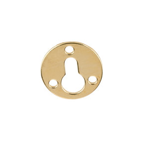 Round Wall Hanger 5-piece with Screws