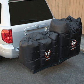 Hitch Rack Dry Bags