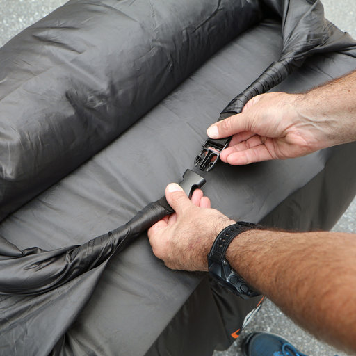 View a Larger Image of Hitch Rack Dry Bags