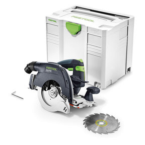 HKC 55 EB AS, Basic Cordless Circular Saw