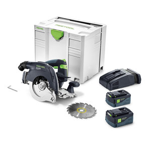 HKC 55 EB AS, Plus Cordless Circular Saw