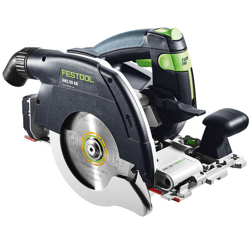 View a Larger Image of HKC 55 EB AS, Plus Cordless Circular Saw