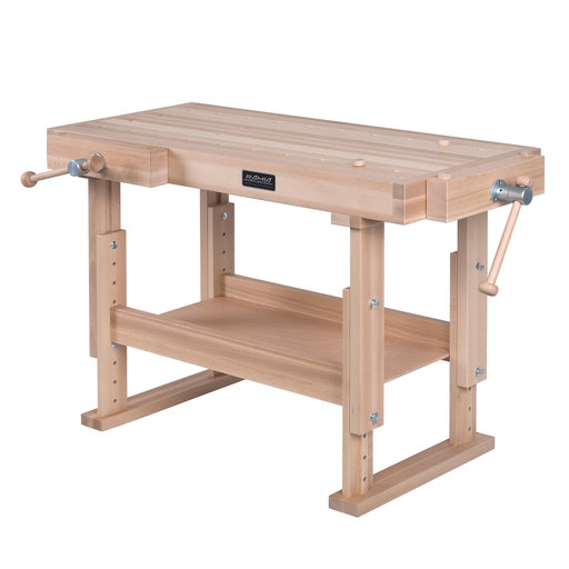 View a Larger Image of Hobby 1250 Workbench