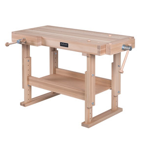 Hobby 1250 Workbench
