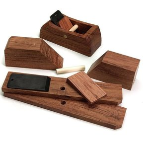 "Mini Krenov-style Block Plane Kit, 1"" Blade"