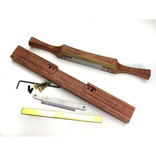 "View a Larger Image of Wooden Spokeshave Kit, 4-7/16"" blade"
