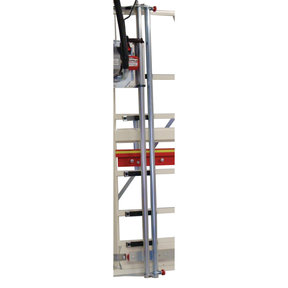 Hold Down Bar for Safety Speed 6400, SR5, SR5U, 3400 Vertical Panel Saws/Routers
