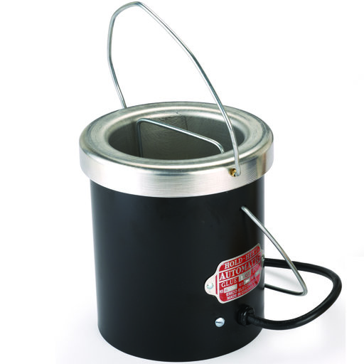 View a Larger Image of Hold Heet Electric Glue Pot, 1 Quart
