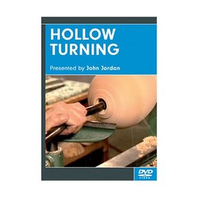 Hollow Turning - DVD