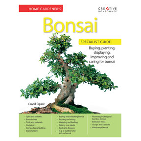 Home Gardeners Bonsai