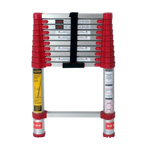 View a Larger Image of Home Series 760p Telescoping Ladder