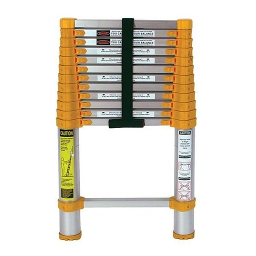 View a Larger Image of Home Series 770p Telescoping Ladder