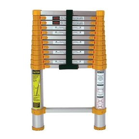 Home Series 770p Telescoping Ladder