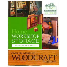 Home Workshop Storage 21 Projects to Build