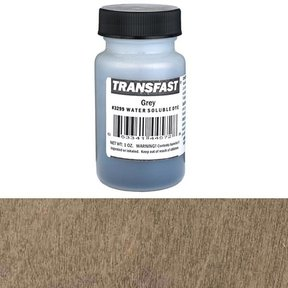 Homestead Transfast Dye Powder Grey
