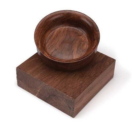 """View a Larger Image of Honduras Rosewood 2"""" x 2"""" x 18"""""""