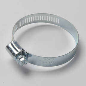 Hose Clamp, Standard 2-1/2""