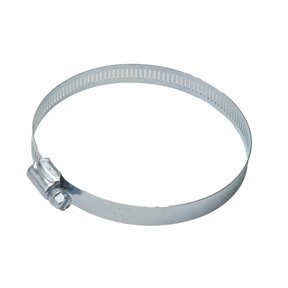 Hose Clamp, Standard 4""