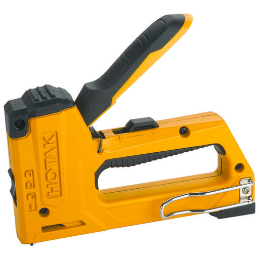 View a Larger Image of PRO TOOLS 4-in-1 Stapler