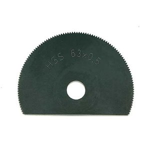 HSS Cut Blade for OZI 115/E