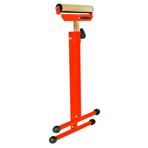 View a Larger Image of HTC Portamate Adjustable Pedestal Roller Stand, HTC# PM-5080