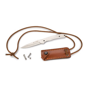 Hunter's Neck Fixed Blade Knife Kit