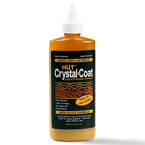Crystal Coat