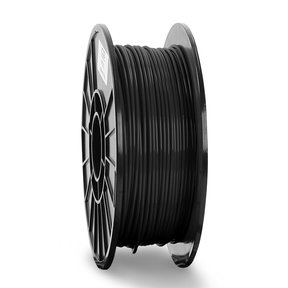 IC3D PETg Black, 3mm Filament, 1kg