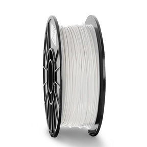 IC3D PETg White, 3mm Filament, 1kg