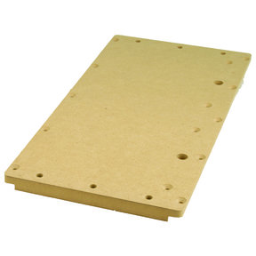 "Build-It System Panel, 7-3/4"" x 15-1/2"""