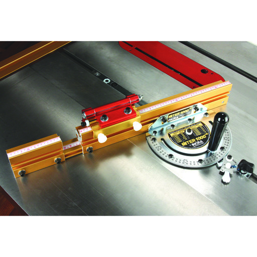 View a Larger Image of Miter Gauge 1000HD