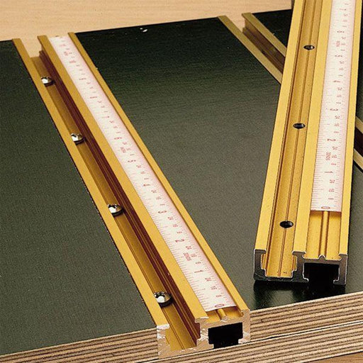 """View a Larger Image of 48"""" Length T-Track Plus"""