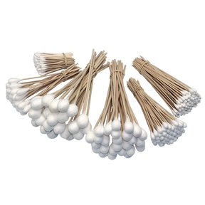 Industrial Cotton Swab Assortment