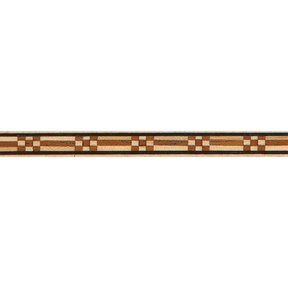 "Wood Inlay Strip #15 1/4"" x 36"" 2pc"