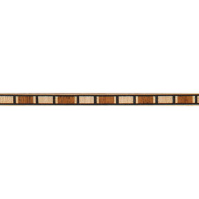 "Wood Inlay Strip #16 1/4"" x 36"" 2pc"