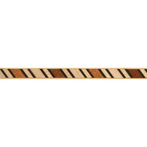 "Wood Inlay Strip #29 1/2"" x 36"" 2pc"