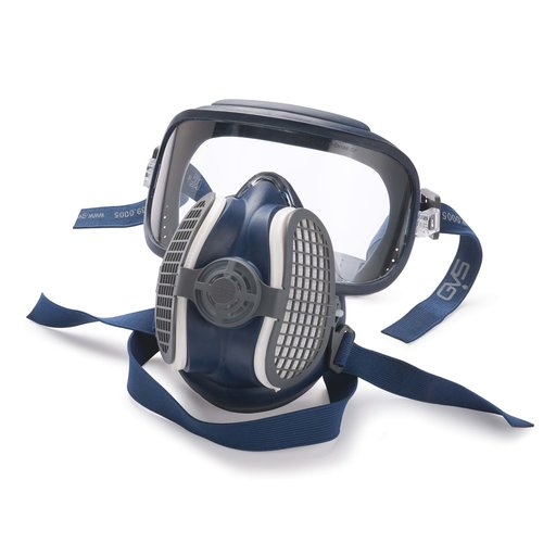 View a Larger Image of Integra P100 Mask (S/M)